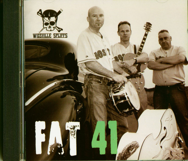 Fat 41