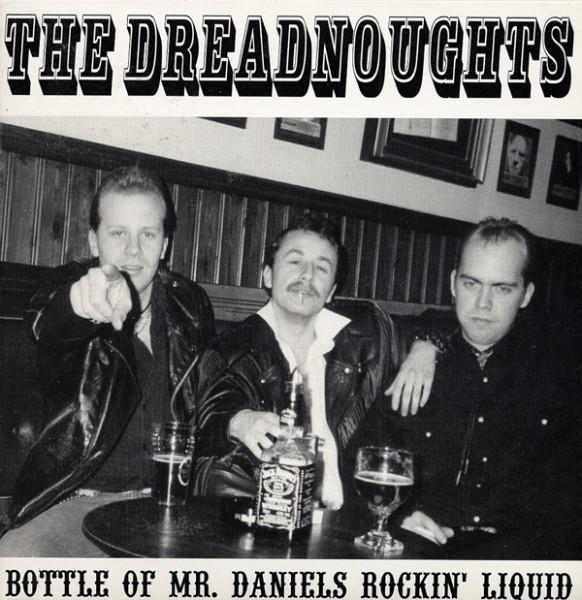 Bottle Of Mr.Daniels 7inch, 45rpm, EP