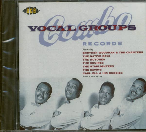Combo Vocal Groups