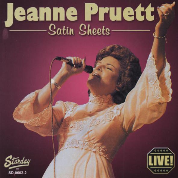 Pruett, Jeanne Satin Sheets - Live