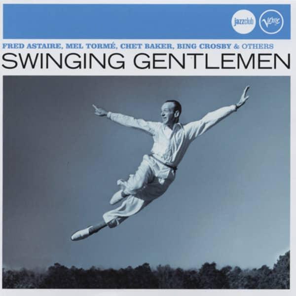 Va Swinging Gentlemen - Jazzclub