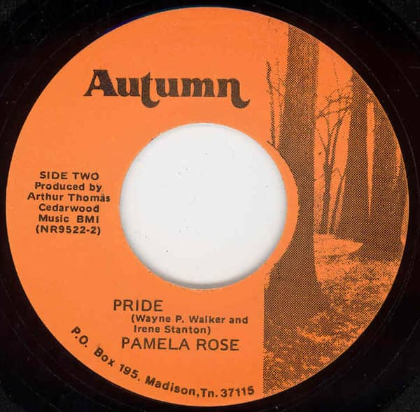 Pride - Go On Big Daddy - 7inch, 45rpm