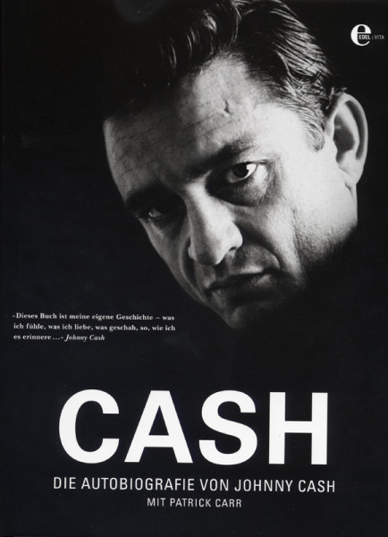 Cash - Die Autobiografie (Mit Patrick Carr)