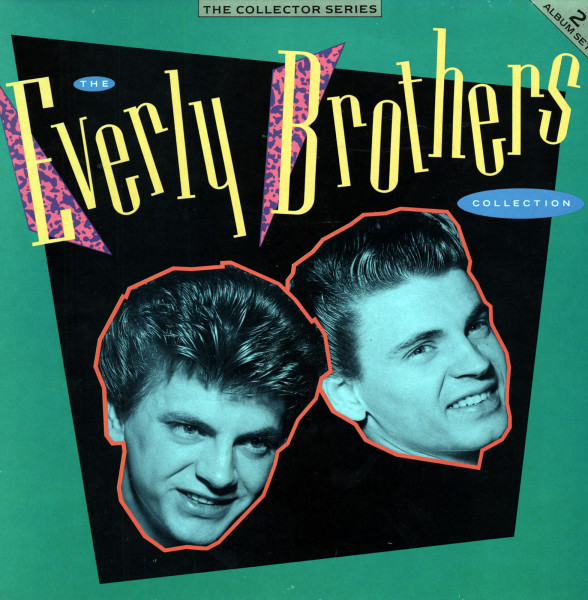 The Everly Brothers Collection