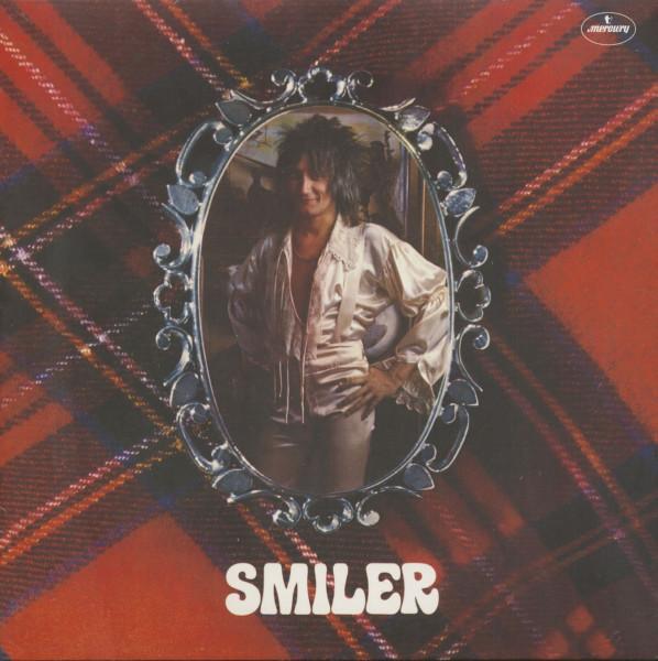 Smiler (LP, 180g Vinyl)