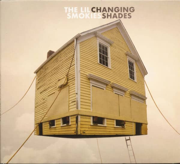 Changing Shades (CD)