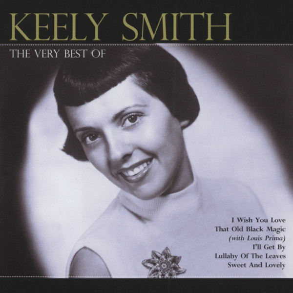 Smith, Keely The Very Best Of (2-CD)