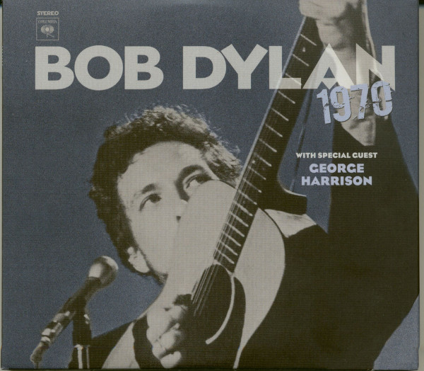 1970 (50th Anniversary Collection) (3-CD)