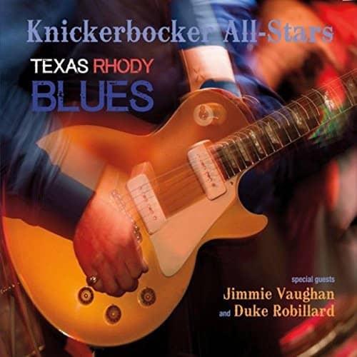 Texas Rhody Blues (CD)