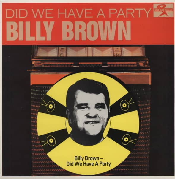 Did We Have A Party 1957-59