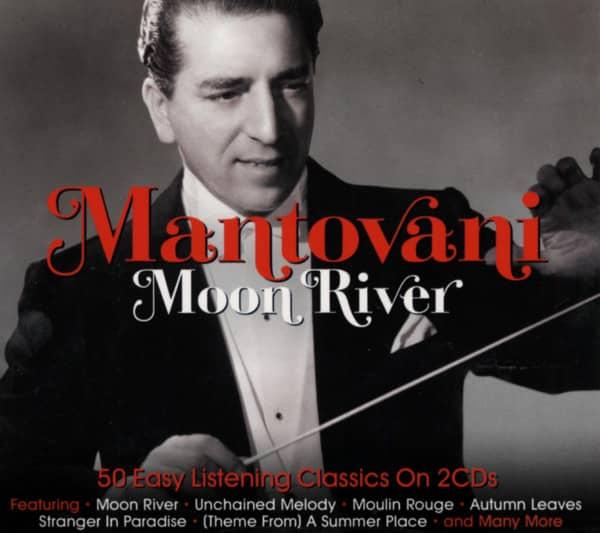 Moon River (2-CD)