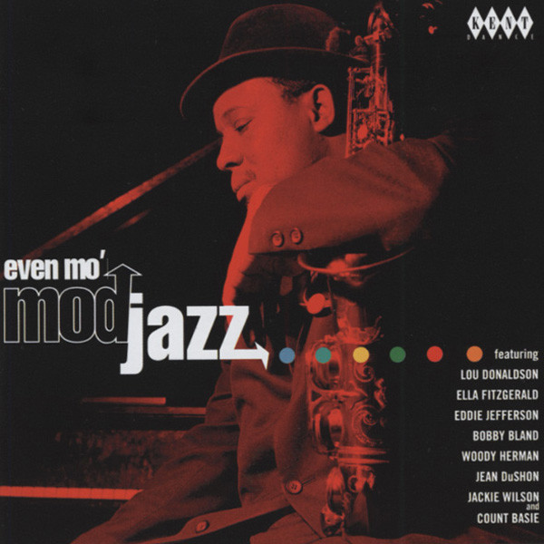 Va Even Mo' Mod Jazz