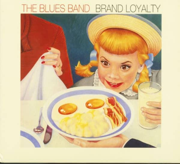 Brand Loyalty (CD)