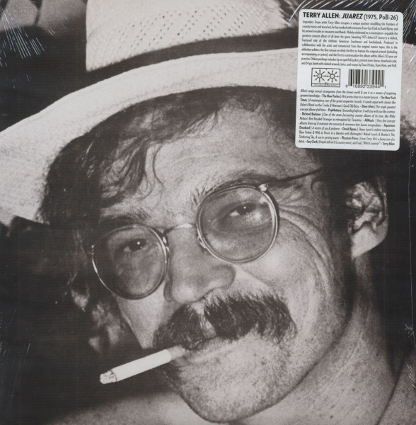 Juarez (2-LP & Download)