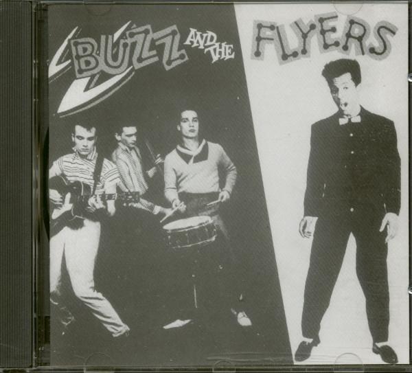 Buzz & The Flyers
