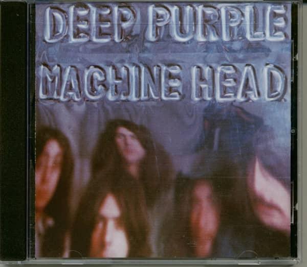 Machine Head (CD)