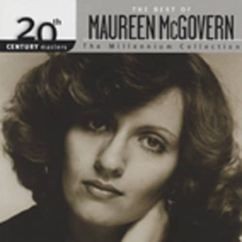 Mcgovern, Maureen The Best Of... - 20th Century Masters