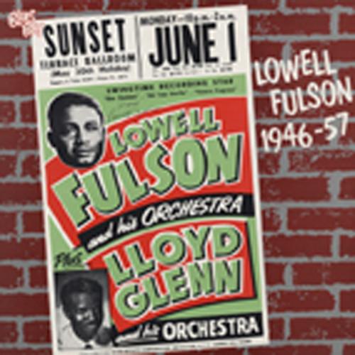Fulsom, Lowell 1946-57