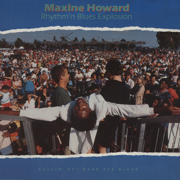 Howard, Maxine Fallin Out Over The Blues