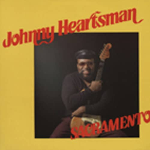 Heartsman, Johnny Sacramento