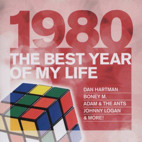 1980 The Best Year Of My Life