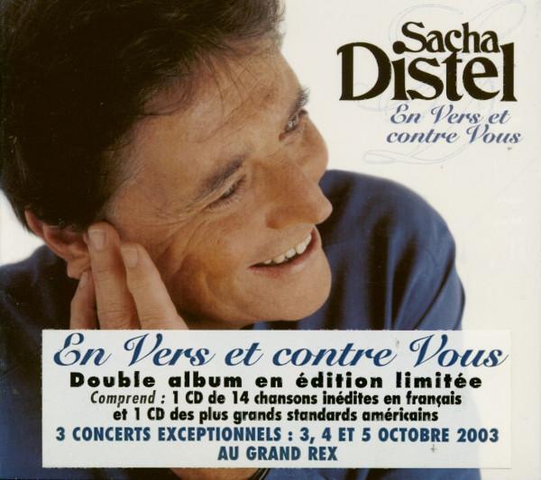 En Vers Et Contre Vous (2-CD)