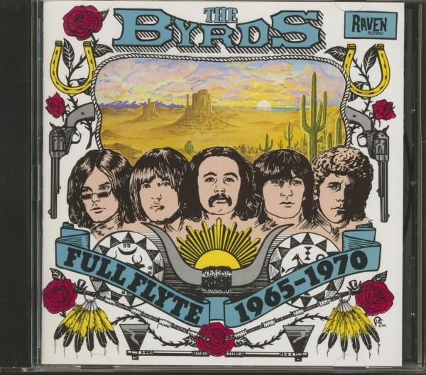 Full Flyte 1965-70 (CD)