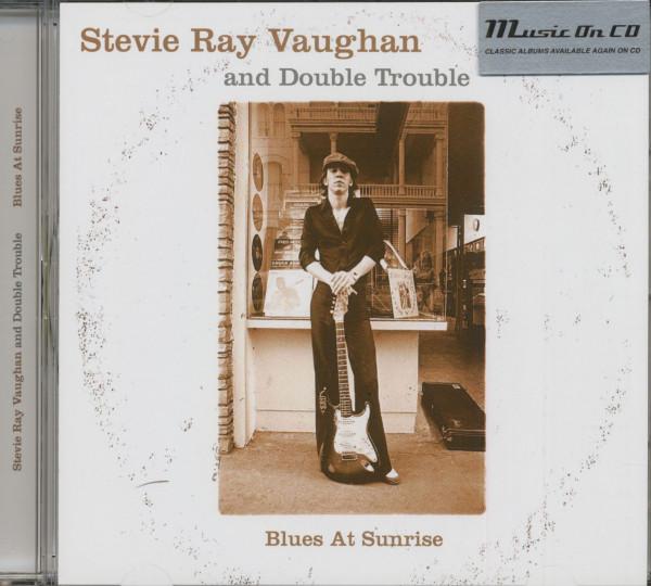 Blues At Sunrise (CD)