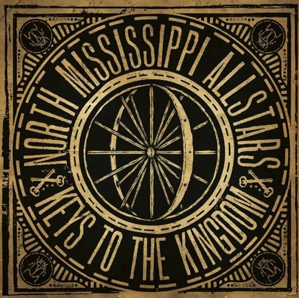 North Mississippi Allstars Keys To The Kingdom