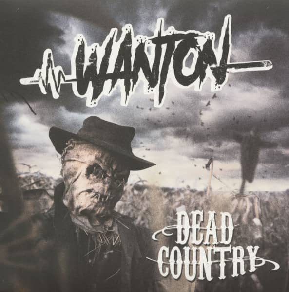 Dead Country (LP)
