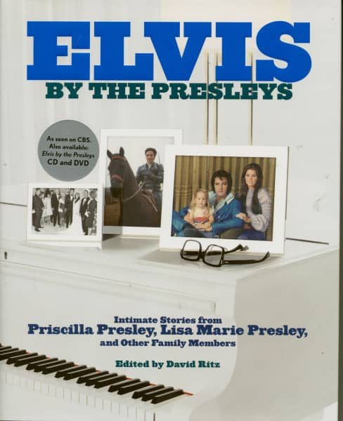 Presley, Elvis Elvis By The Presleys (US)