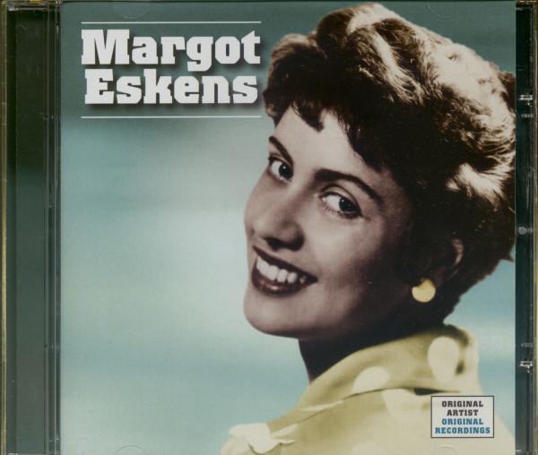 Margot Eskens (CD)