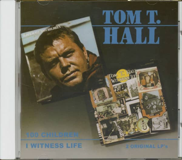 I Witness Life - 100 Children - 2 Original LP's (CD)
