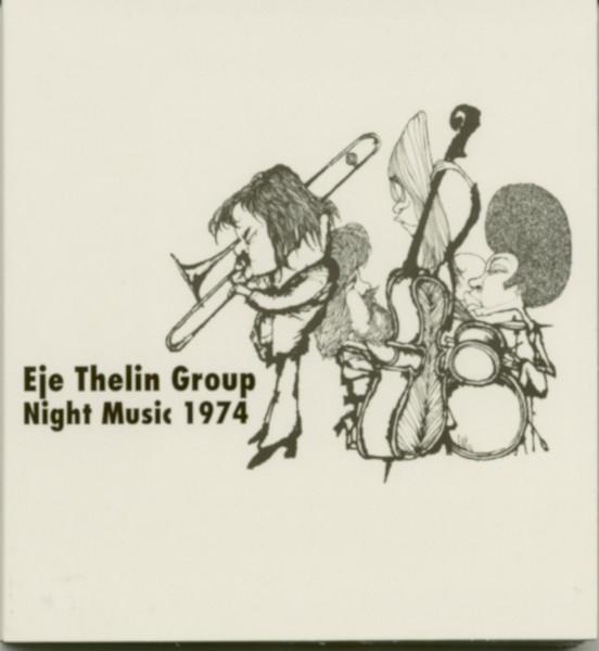 Night Music 1974
