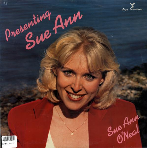 Sue Ann