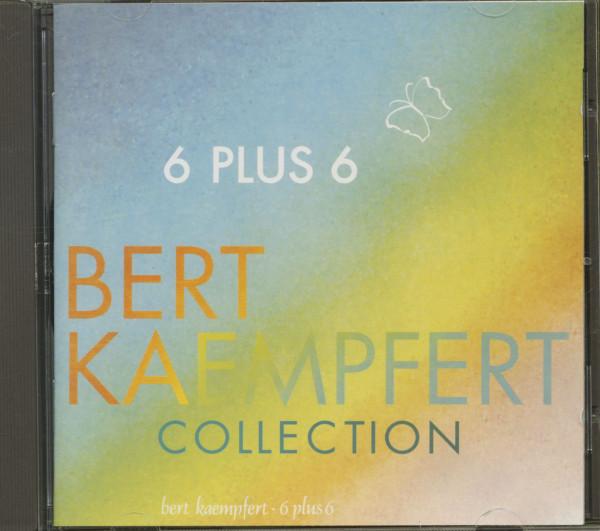 6 plus 6 (CD)