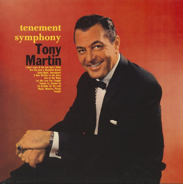 Tenement Symphony (LP)