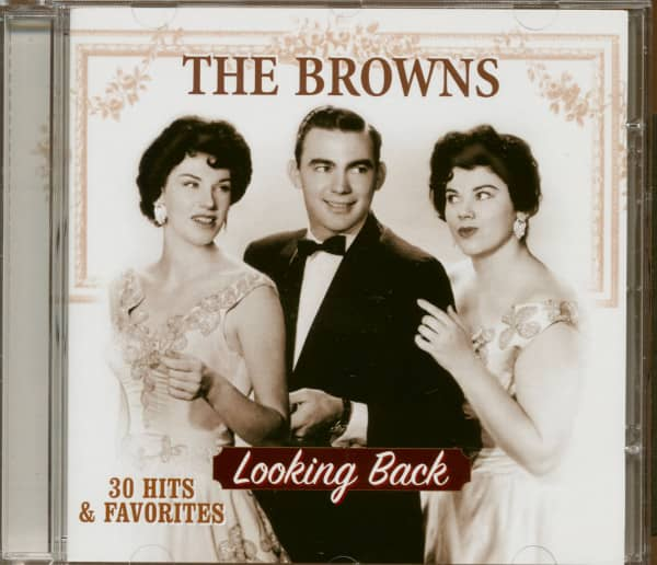 Looking Back-30 Hits & Favorites (CD)