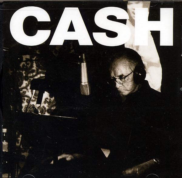 Cash, Johnny American 5 - A Hundred Highways (US)