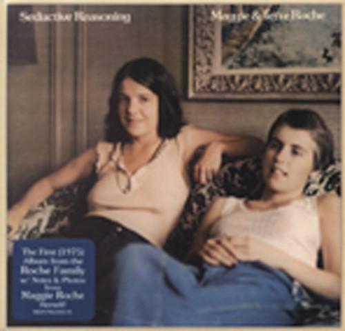 Roche, Maggie And Terre Seductive Recordings (1975)