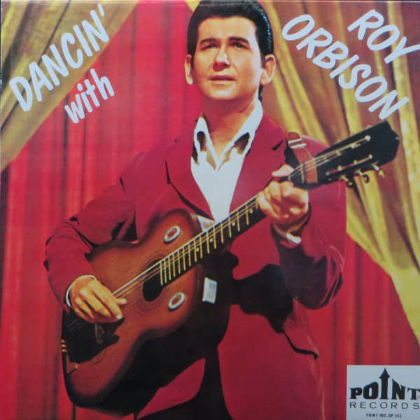 Dancin' With Roy Orbison (LP)