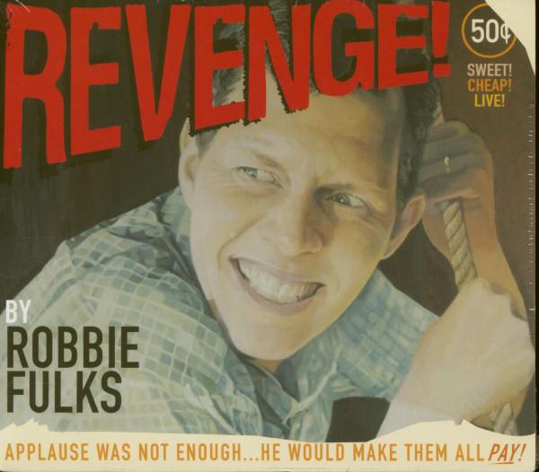 Revenge (2-CD)