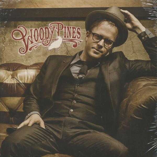 Woody Pines (LP)