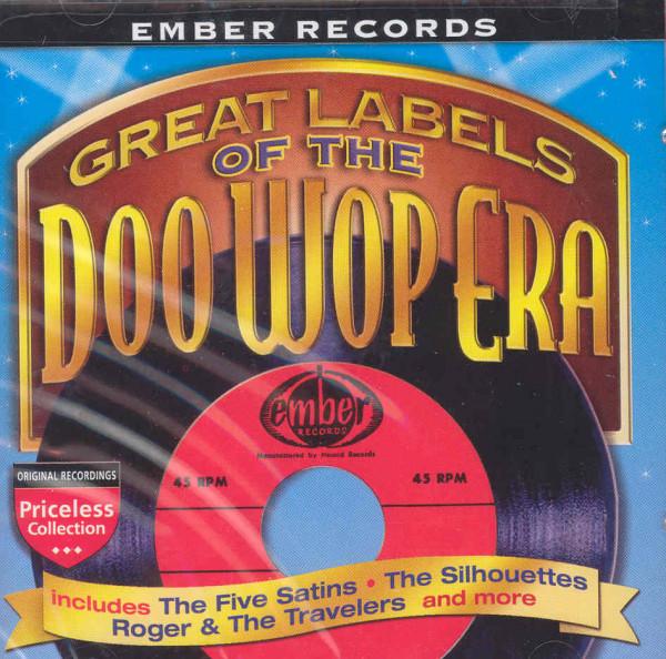 Va Ember Records - Labels Of The Doo Wop Era