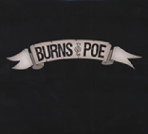 Burns & Poe Burns & Poe (2-CD)
