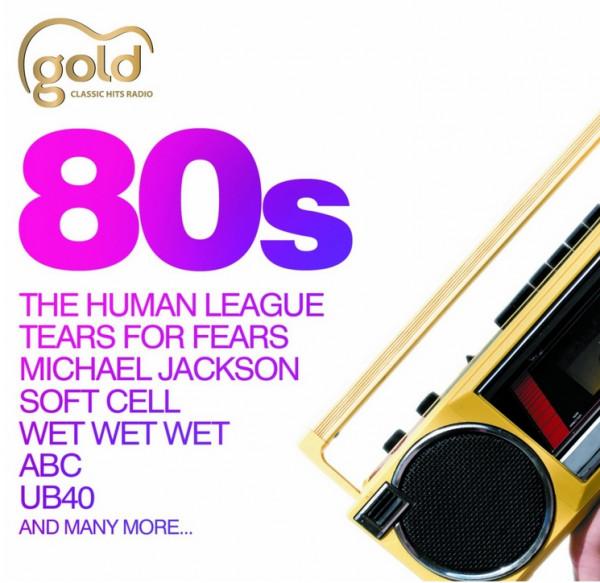Va 80s Gold