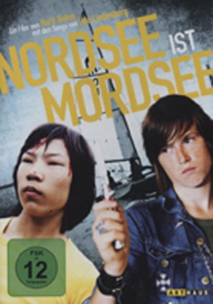 Nordsee ist Mordsee (1976)