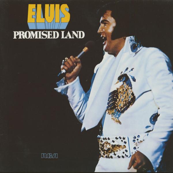 Promised Land (LP)