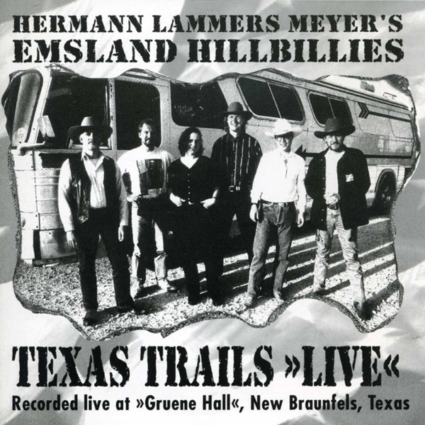 Lammers-meyer, Hermann Texas Trails - Live