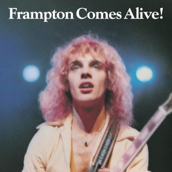 Frampton, Peter Frampton Comes Alive (2x180g Vinyl Rmst.)